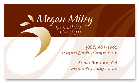Megan  Miley Graphic Design